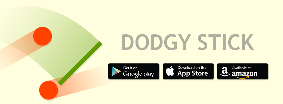 Get Dodgy Stick!