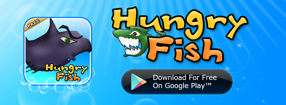 Hungry Fish on Google Play