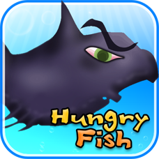 Hungry Fish logo