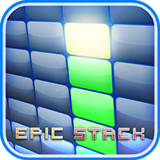 Epic Stack logo